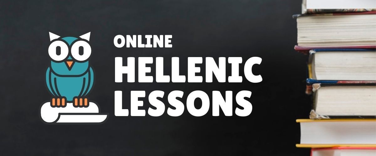 Online Hellenic Lessons